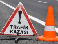 Bir haftada 80 trafik kazası: 1 ölü, 28 yaralı