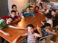 Vakıflar İdaresi'nin desteğiyle Surlariçi'ndeki çocuklara dersler