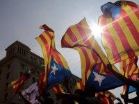 Katalonya'da 'sivil itaatsizlik' çağrısı