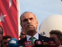 Bursa Belediye Başkanı Altepe istifa etti