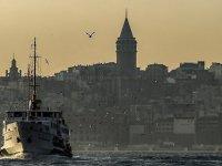 """Galata Kulesi'nden Üsküdar'a uçacak: """"Boğaz'ın sularına gömülme ihtimalim var"""""""