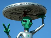 Daniken: Uzaylılar yeniden gelecek