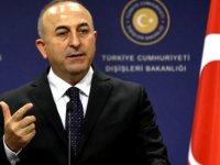 Çavuşoğlu bugün KKTC'ye geliyor