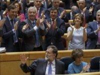 Rajoy Katalonya için 'doğrudan yönetim' istedi