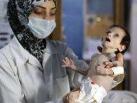 BM: Doğu Guta'daki açlık son bulmalı