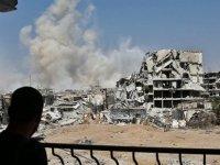 """Suriye: """"Krizin başlamasından beri petrol üretim hacmi 24 kat azaldı"""""""