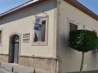 Girne Belediyesi Sanat Galerisi'nin açılışı 2 Kasım'da