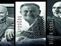 Tanini Trio Bellapais'ta konser verecek
