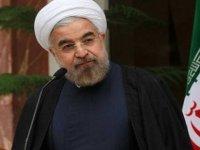 İran Cumhurbaşkanı: Füze üretimine devam edeceğiz