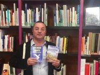 Hasan Çakmak'ın kitapları Cenevre Kütüphanesi'nde