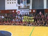 """""""Talat Akkor Anısına İlkokullararası Basketbol Şöleni"""""""
