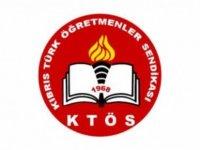 KTÖS'e göre, 3 okulda karalama kampanyası yapılıyor