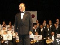 Türkiye Kömür İşletmeleri TSM Korosu Girne'de konser verecek