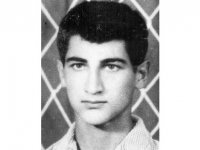 Kayıp Şehit Hüseyin Ertan Ali, Lefke'de defnediliyor