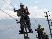Yeşilyurt bölgesinde elektrik kesintisi