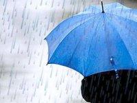 Dün gece en çok yağış Sipahi'de kaydedildi