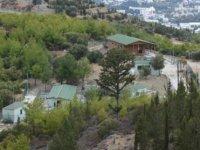 Girne'de Hayvan Barınağı Ve Rehabilitasyon Merkezi açılıyor