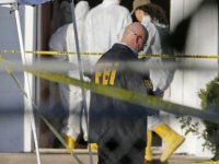 Teksas'ta kiliseye saldırı: 26 ölü