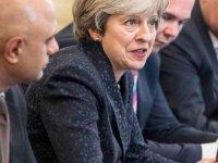 İngiltere Başbakanı May: Alternatif çıkış planı olursa çıkış süreci uzatılabilir