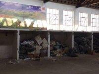 Lefke Belediye Pazarı (Bandabuliya) yenileniyor