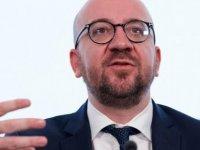 Belçika Başbakanı: Kriz Belçika'da değil İspanya'da