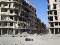 IŞİD'in Irak ve Suriye'deki son toprakları: 'Fırat Vilayeti'