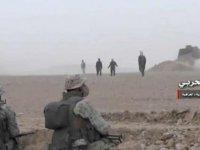 Suriye ordusu Ebu Kemal'i IŞİD'den aldı