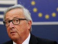 Juncker: Sırbistan ve Karadağ 2025'ten önce AB üyesi