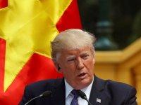 Trump: Rusya ile iyi geçinmek ülkemiz ve dünya için bir kazanç