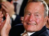 Baba Bush'a yeni taciz suçlaması
