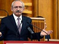 Kılıçdaroğlu: Komşularımızla huzur içerisinde yaşamak isteriz