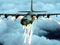 Rusya, bilgisayar oyunu görüntüsünü 'ABD'nin IŞİD'e desteğinin kanıtı' diyerek paylaştı
