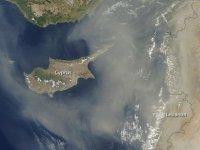 Meteoroloji Dairesi toza karşı hassasiyeti olanları uyardı