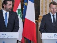 Saad Hariri Paris'in davetini kabul etti