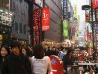 Güney Kore'de rüşvet istifası