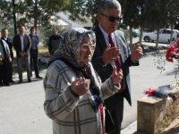 Gazeteci Kemal Aşık, ölümünün 28. yıldönümünde anıldı