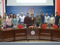 DAÜ Dr. Fazıl Küçük Tıp Fakültesi Dünya Diyabet Günü'nde etkinlik gerçekleştirdi