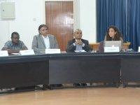 DAÜ KENT-AG Dünya Şehircilik Günü etkinliklerini tamamladı