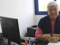 LAÜ akademisyeni Ataman Başöğretmenlik Onur Ödülü'ne layık görüldü