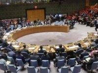 Rusya kimyasal silah araştırmasını veto etti