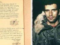 Deniz Gezmiş'in idam hükmünü satın aldı: Yırtıp atacağım