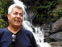 TDP'nin İskele Kontenjan adayı Salim Özbolat