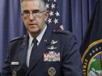 ABD'li komutandan nükleer güvence