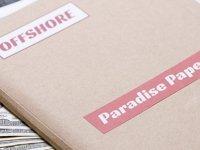 'Paradise Papers' skandalı Kıbrıs'a uzandı!