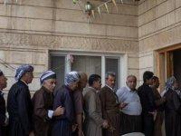 Irak mahkemesi referandumu geçersiz saydı