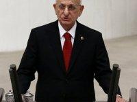 Kahraman, tekrar Meclis Başkanı seçildi