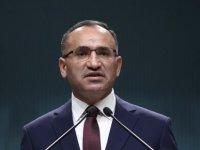 Bozdağ: Sarraf davası Türkiye'ye yönelik kumpastır