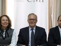 Kayıp Şahıslar Komitesi, Avrupa'daki görüşmelerini sürdürüyor