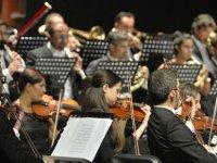 Cumhurbaşkanlığı Senfoni Orkestrası 27 Kasım'da Lefke'de