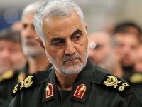 İranlı komutan: IŞİD Suriye ve Irak'ta yenildi